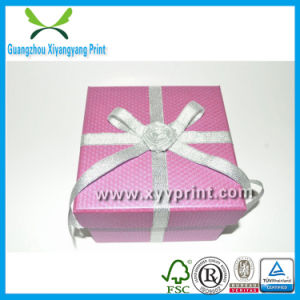 Custom Paper Gift Box for festival Wholesale pictures & photos