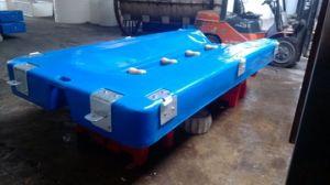 Shopping Floating Boat Pontoon for Jet Ski Dock pictures & photos