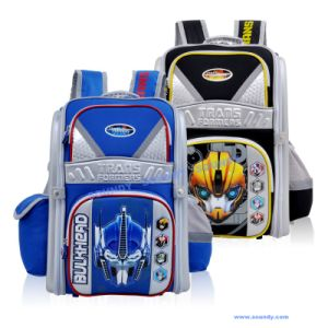 EVA Framed Transformer Fashion Backpack / School Bag