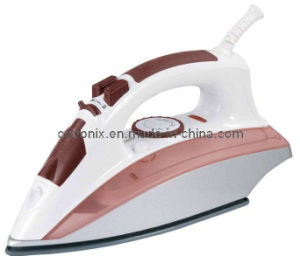 Electric Steam Iron With CE, GS, RoHS Cert (YZP-2012)