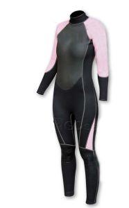 Women′s Neprene Surfing Wetsuit /Swimwear/Sports Wear pictures & photos
