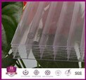 Lexan & Bayer PC Hollow Sheets pictures & photos