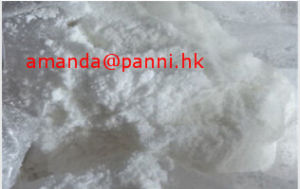 Andriol Content Anabolic Steroid Testosterone Undecanoate Raw Powder pictures & photos