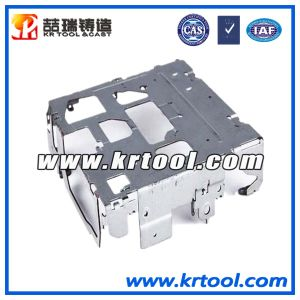 High Quality Precision Casting for Hard Disc Drive Enclosure pictures & photos
