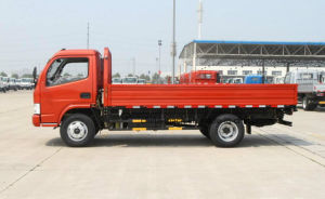 No. 1 Cheapest/Lowest Dongfeng /Dfm/DFAC/Dfcv Ruiling 4X2 115HP Mini Cargo Lorry Light Truck pictures & photos