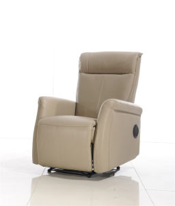Simple Design Arm Chair with Recliner Function pictures & photos