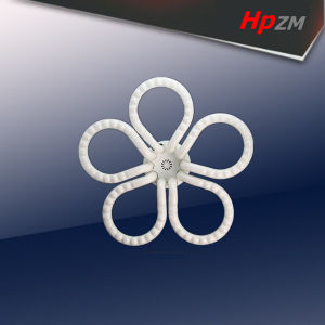 Flower Shape Energy Saving Lamp Compact Fluorescent CFL pictures & photos