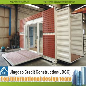 Modern Folding Container House pictures & photos