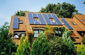 5kw 10kw Solar Grid Tie Electrical System (SP) pictures & photos