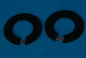 G-St Rubber Steel Gasket pictures & photos