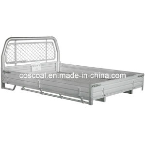 Aluminium Ute Pickup Tray Body pictures & photos