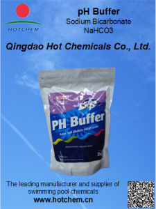 Swimming Pool Chemicals Alkalinity Plus Sodium Bicarbonate pictures & photos
