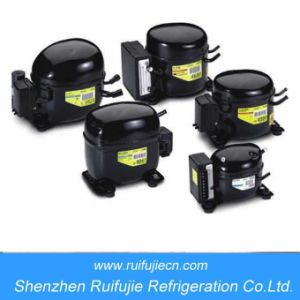 Refrigeration Compressor Danfoss Secop Compressor (BD35F) for AC pictures & photos