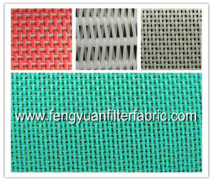 Multi Layers Paper Machine Mesh pictures & photos