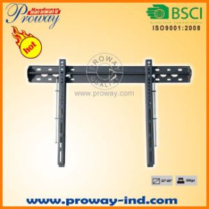 """Slim Universal TV Mount for 32"""" to 60"""" pictures & photos"""