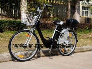 City Electric Bike pictures & photos