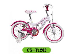 Very Popular Design Kid′s Bicycle (CS-T1202) pictures & photos