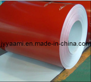 PPGI/Color Coated Steel Coils