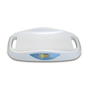 Electronic Mother&Baby Care Scale with Concise Design pictures & photos