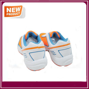 New Casual Fashion Sneakers Breathable Athletic Shoes pictures & photos