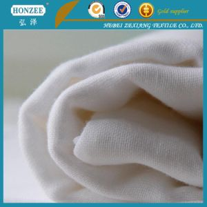 100% Various Types of Cotton Yarn Interlining pictures & photos