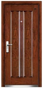 Armored Fire Rated Door (HT-A-707)