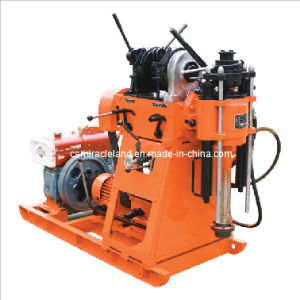 Geotechnical Drilling Rig with Mud Pump (GY-150B) pictures & photos