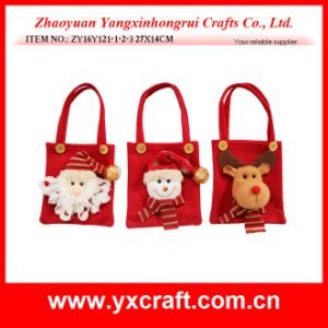 Christmas Decoration (ZY14Y371-1-2-3) Christmas Gift Chinese New Year Decoration Items pictures & photos