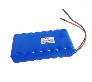12V 18650 Lithium Battery 9000mAh