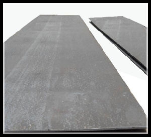 Construction Material Carbon Steel Plate ASTM A786 pictures & photos