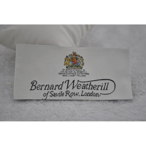 Luxury Fabric Woven Labels for Clothing pictures & photos