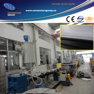 PP Hollow Sheet Production Line pictures & photos
