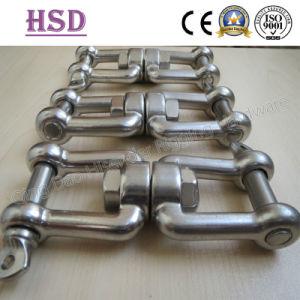 Stainless Steel 316 / 304 Swivel, Jaw-Jaw. Jaw-Eye, Eye-Eye pictures & photos
