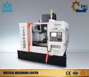 Vmc420L China Supplier CNC Vertical Machine Center Price pictures & photos