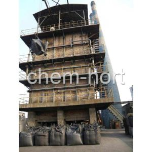 Impregnated KOH Activated Carbon for Sulfur Removal with ASTM Standard, Fck Series pictures & photos