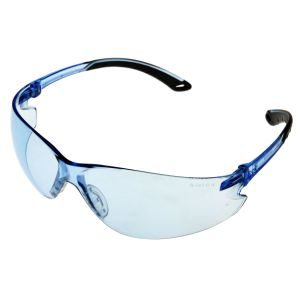 Economic Transparent Clear Lens Dust Proof Protective Eyeglass Ce pictures & photos