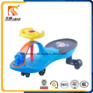 The Bear Style New Plastic Baby Ride on Car pictures & photos
