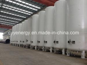 Chemical Storage Equipment Liquid Oxygen Nitrogen Argon CO2 Storage Tank pictures & photos
