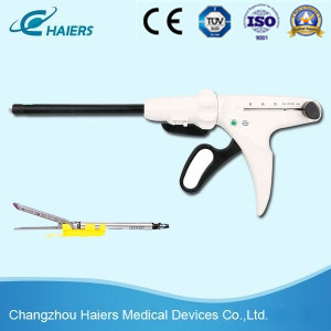 Disposable Laparoscopic Instruments for Laparoscopic Cholecystectomy pictures & photos