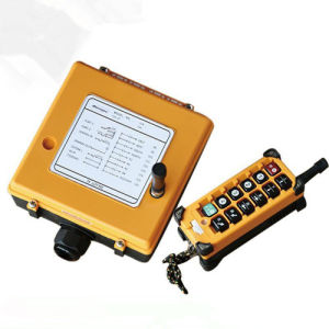 China F23 Transmitt and Receiver Industrial Wireless Crane Remote Control pictures & photos