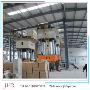 Hydraulic SMC Panel Press Equipment Automatic Power Press Machine pictures & photos