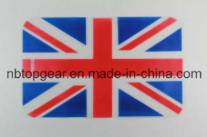 Silicone Mat with Flag Printing (TG9768U)