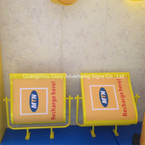 Mtn Windvane Rotator Sign Windvane Display pictures & photos