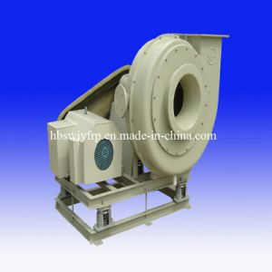 FRP Multi Wing Centrifugal Industrial Blower Fan pictures & photos