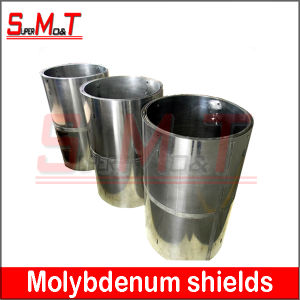 Molybdenum Shield Assy of Sapphire Grower Furnace Hot Zone