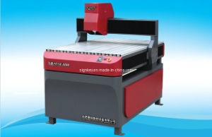Small Type Advertising CNC Router (FEYU6090)