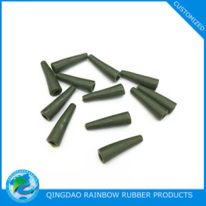 Molded NBR OEM EPDM Rubber Silicone Plug
