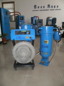 Vacuum Autoloader (XTL-7.5HP)
