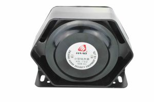 Hexagonal Loudspeaker for Police Car (HA-102) pictures & photos