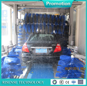 Best Selling Tunnel Car Washer pictures & photos